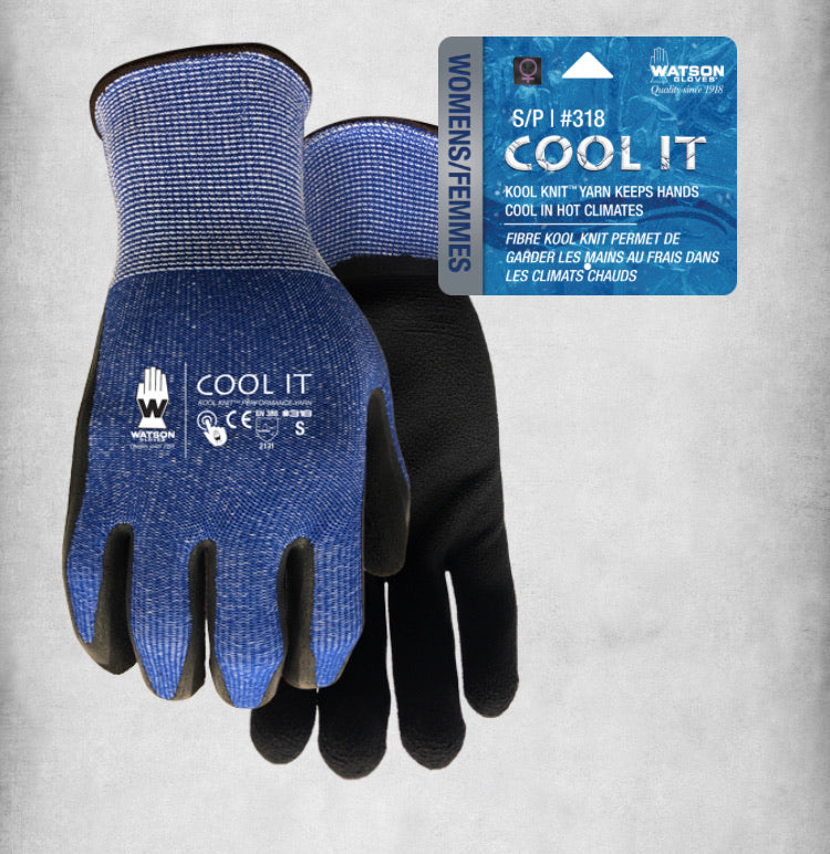 Gloves - Cool It
