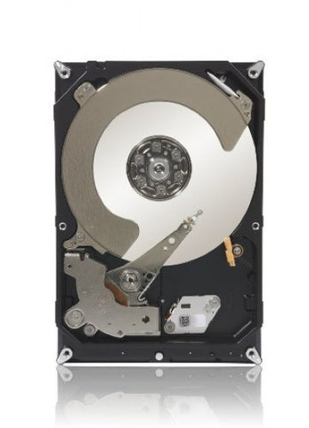 Seagate Barracuda 2 TB HDD 3.5 inch