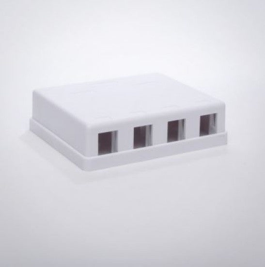Surface Mount (RJ45)