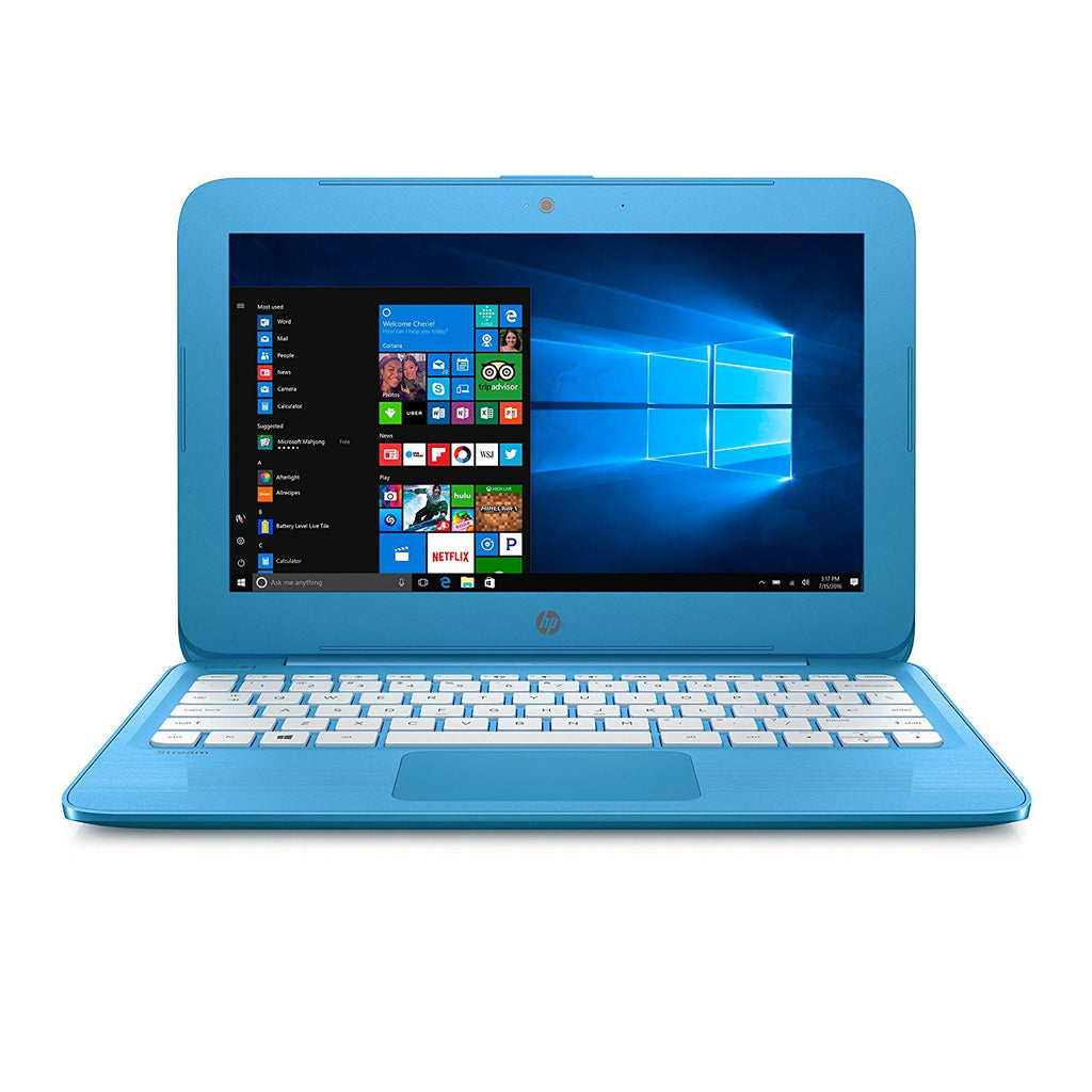 HP Stream 11.6-Inch Notebook