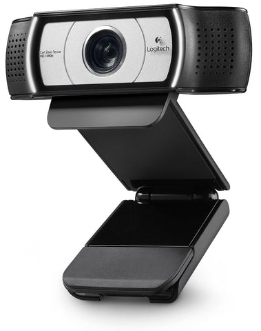 Logitech C930e Video Webcam