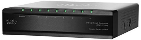 Cisco Smart Switch