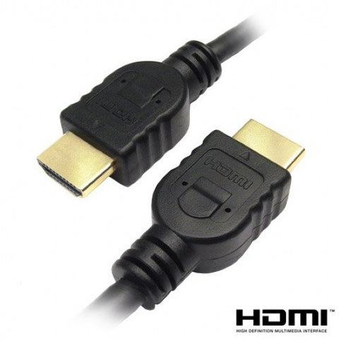 HDMI Male to Male Cable