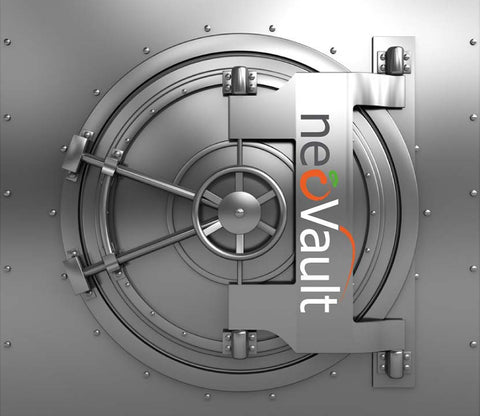 NeoVault USA Based Backup Solution