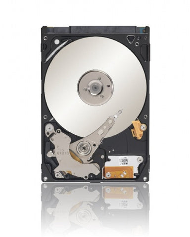 Seagate Momentus 500 GB Internal Notebook Hard Drive