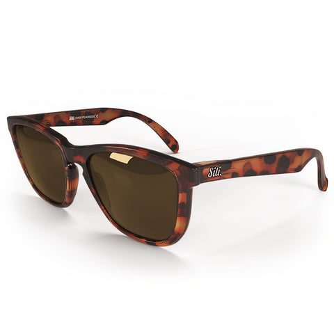 Pre-Picked - Tortoise Shell With Brown Polarised Lenses