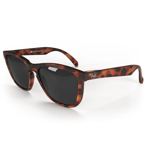 Pre-Picked - Tortoise Shell With Smoke Polarised Lenses