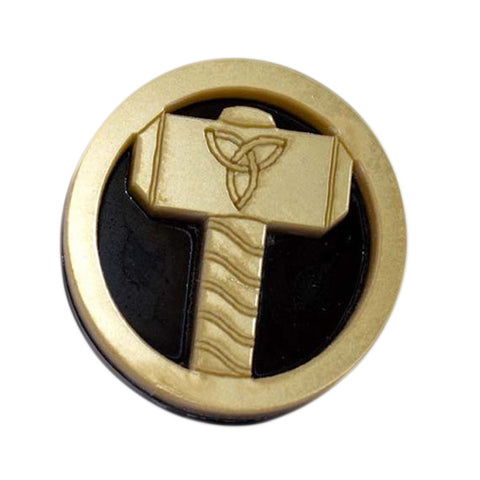 Thor Pin Badge