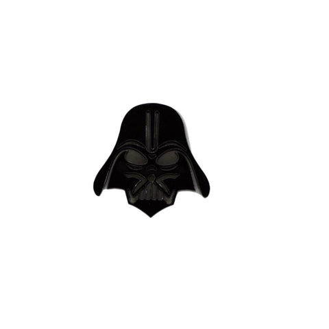 Darth Vader Ring (Black)
