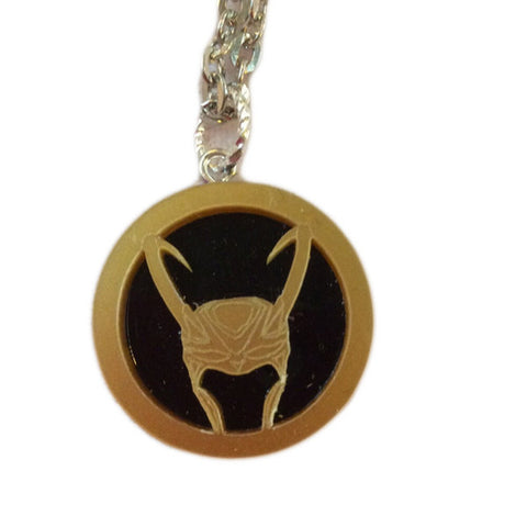 Loki Necklace