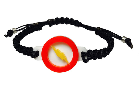 Flash Shamballa Bracelet
