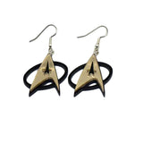 Star Trek Earrings