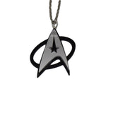 Star Trek Necklace