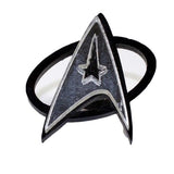Star Trek Pin Badge