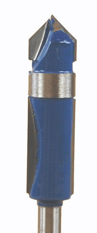 PLUNGING PANEL ROUTER BITS
