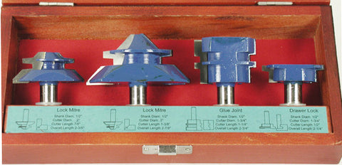 WL-1420-4 SUPER JOINT SET