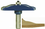 HORIZONTAL RAISED PANEL ROUTER BITS