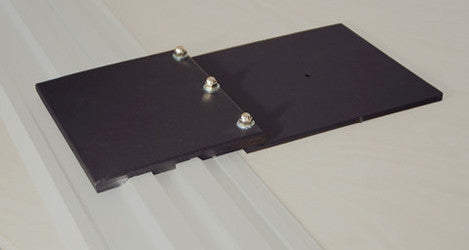 TRUE TRAC UNIVERSAL ROUTER PLATE