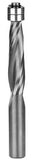 "192.507.11B 1/2"" Dia SOLID CARBIDE DOWN SPIRAL, 2"" Cut Length CMT"