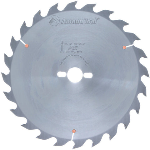 Amana 612240-30 Ripping Blade