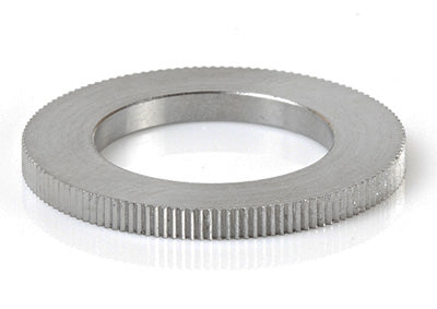 BORE REDUCTION RINGS FOR CIRCULAR SAW BLADES