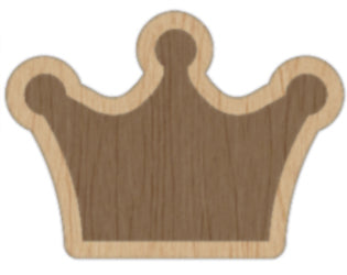 CROWN BOWL TEMPLATE