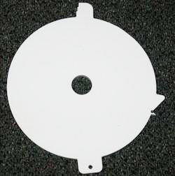 DadoRight™ Replacement Plate