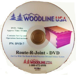 ROUTE-R-JOINT DVD