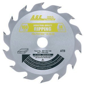 SAW BLADES FOR FESTOOL® & OTHER TRACK SAW MACHINES
