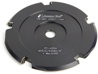 RC-4304 ACM 90° V-SCORING SAW BLADE