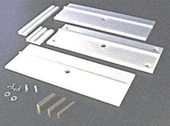 SFS  Spacer Fence System - basic kit no bits included