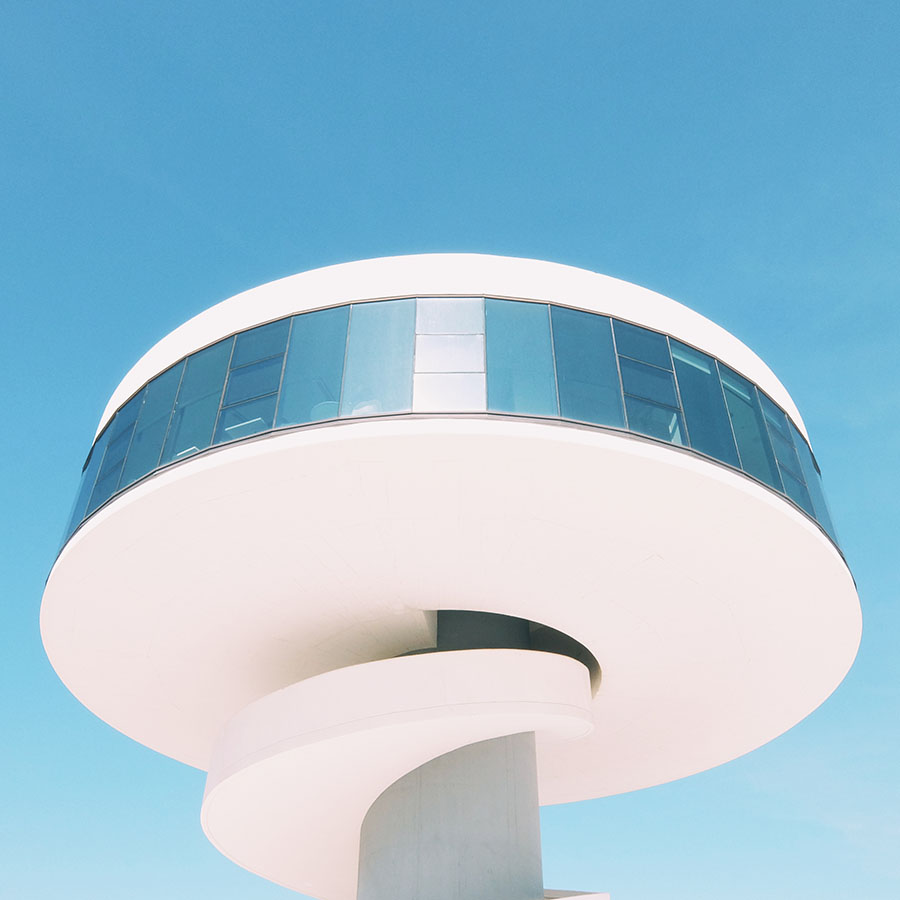 Niemeyer Tower