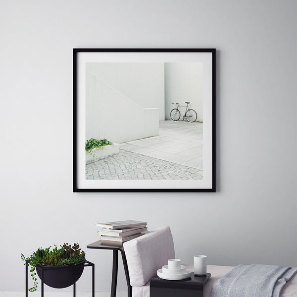 A Concrete Life - Art Prints by Post Collective - 5