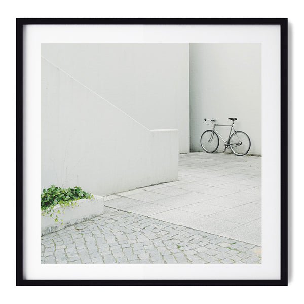 A Concrete Life - Art Prints by Post Collective - 1