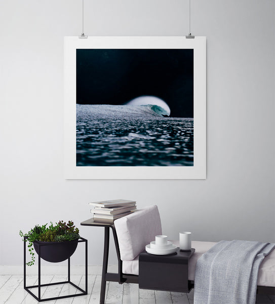 After Dark - Art Prints by Post Collective - 3