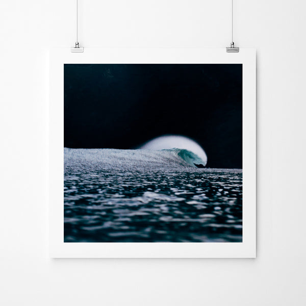 After Dark - Art Prints by Post Collective - 2