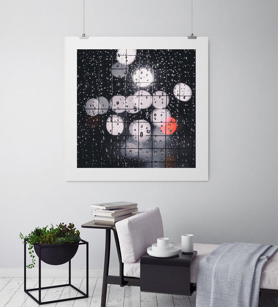 After Rain - Art Prints by Post Collective - 3
