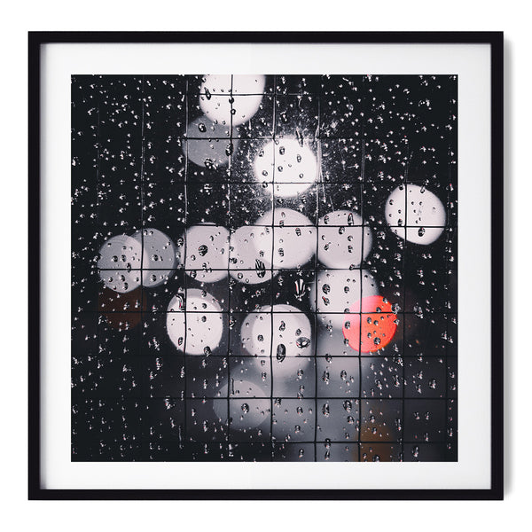 After Rain - Art Prints by Post Collective - 1
