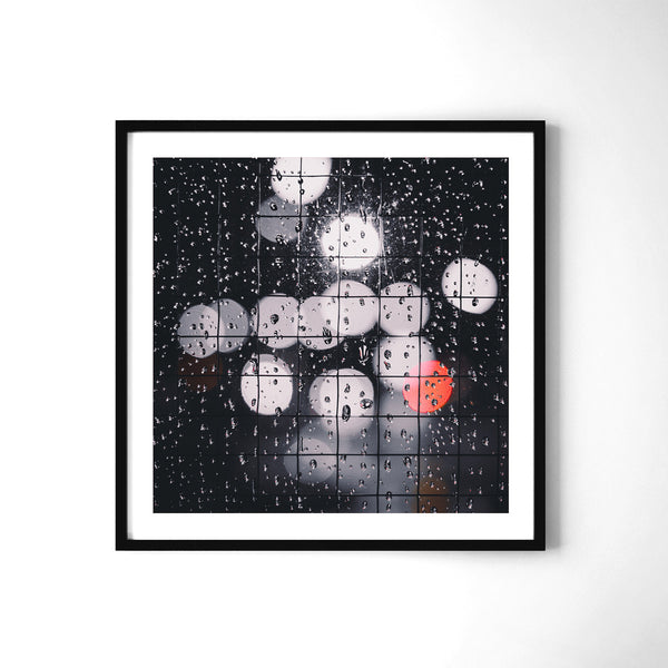 After Rain - Art Prints by Post Collective - 2