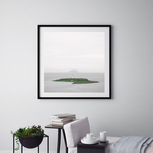 Ailsa Craig - Art Prints by Post Collective - 5