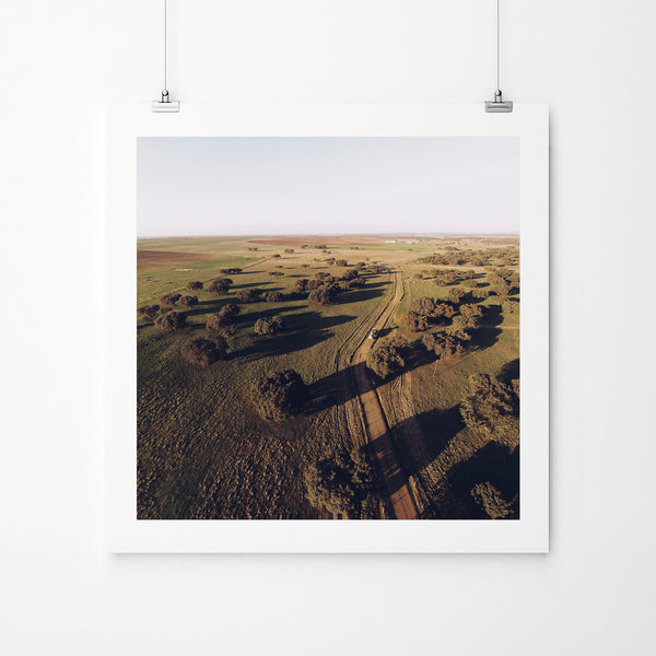 Alentejo - Art Prints by Post Collective - 2
