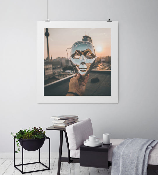 Alex - Art Prints by Post Collective - 3