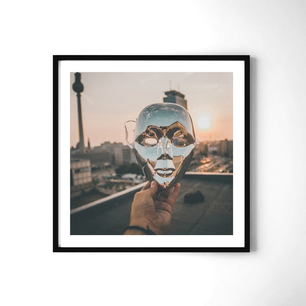 Alex - Art Prints by Post Collective - 2