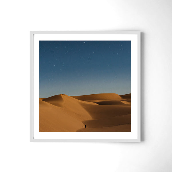 Alone In the Desert II