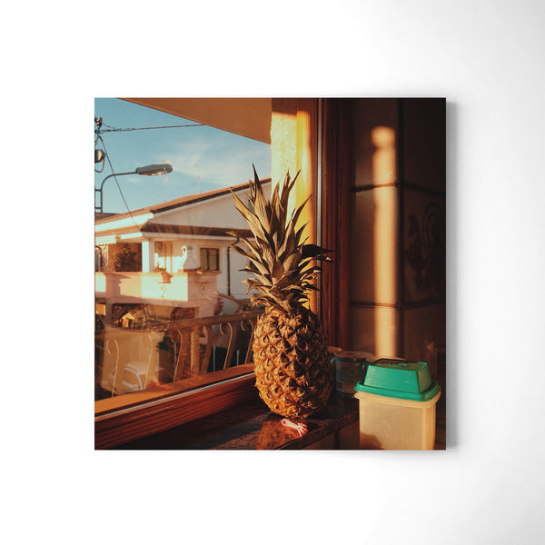 Ananas - Art Prints by Post Collective - 2