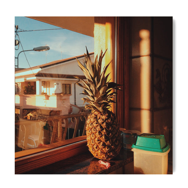Ananas - Art Prints by Post Collective - 1
