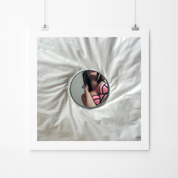 Apple Cherry - Art Prints by Post Collective - 2