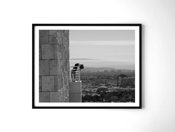 Arch - Art Prints by Post Collective - 2