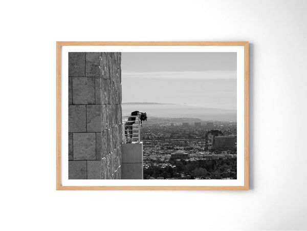 Arch - Art Prints by Post Collective - 3