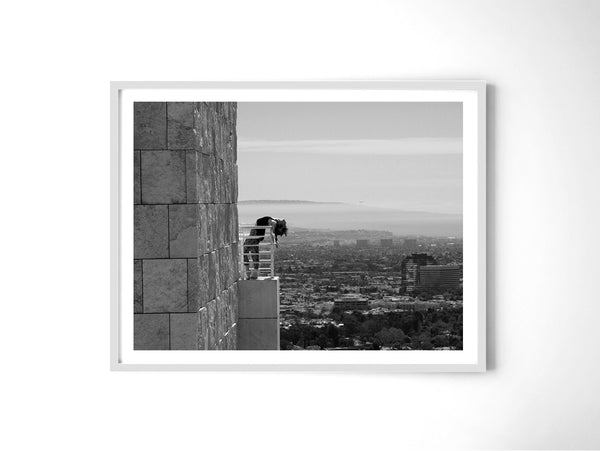 Arch - Art Prints by Post Collective - 4